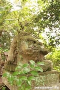 揖夜(いや)神社(松江市東出雲町揖屋)28
