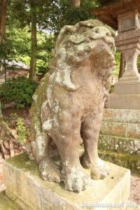 揖夜(いや)神社(松江市東出雲町揖屋)39