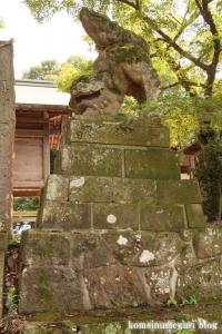 揖夜(いや)神社(松江市東出雲町揖屋)44