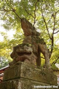 揖夜(いや)神社(松江市東出雲町揖屋)45