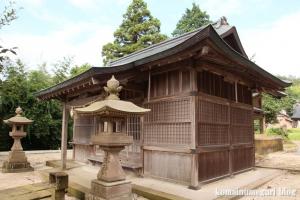 多賀神社(松江市朝酌町)7