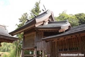 多賀神社(松江市朝酌町)11