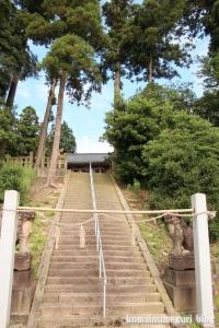 多賀神社(松江市朝酌町)2