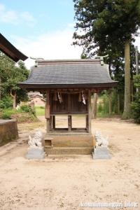 多賀神社(松江市朝酌町)9