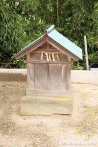 多賀神社(松江市朝酌町)12