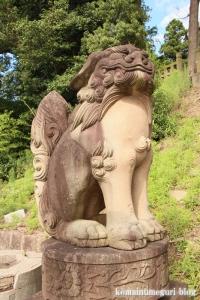 多賀神社(松江市朝酌町)17