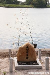 多賀神社(松江市朝酌町)18