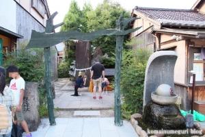 境港水木しげるロード(鳥取県境港市大正町)29