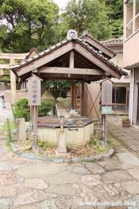 美保神社(松江市美保関町美保関)3