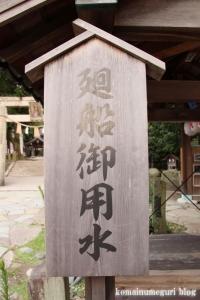 美保神社(松江市美保関町美保関)5