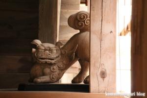 美保神社(松江市美保関町美保関)42