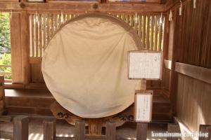美保神社(松江市美保関町美保関)108