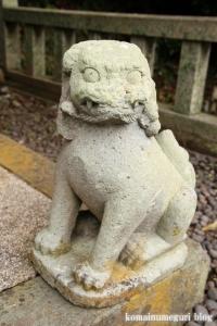 美保神社(松江市美保関町美保関)45