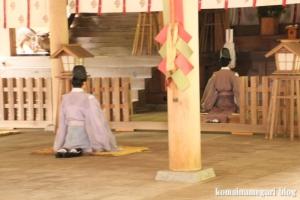 美保神社(松江市美保関町美保関)130
