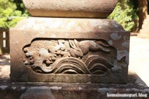 客神社(松江市島根町加賀)9