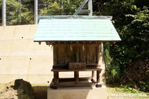 客神社(松江市島根町加賀)15