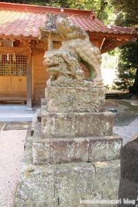 客神社(松江市島根町加賀)19