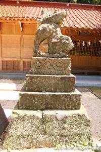 客神社(松江市島根町加賀)23
