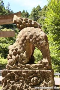 客神社(松江市島根町加賀)25