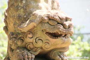 加賀神社(松江市島根町加賀)51