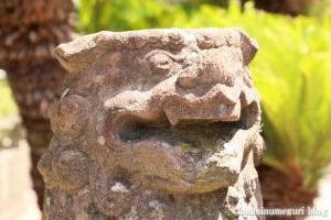加賀神社(松江市島根町加賀)61