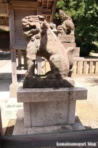 加賀神社(松江市島根町加賀)53
