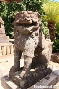 加賀神社(松江市島根町加賀)54