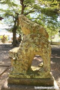 加賀神社(松江市島根町加賀)39