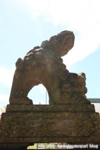 加賀神社(松江市島根町加賀)45