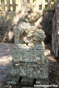 加賀神社(松江市島根町加賀)16