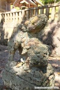 加賀神社(松江市島根町加賀)17