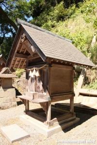 加賀神社(松江市島根町加賀)27