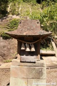 加賀神社(松江市島根町加賀)29