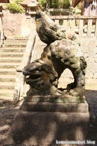 加賀神社(松江市島根町加賀)33