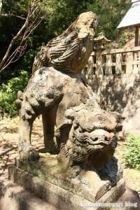 加賀神社(松江市島根町加賀)38