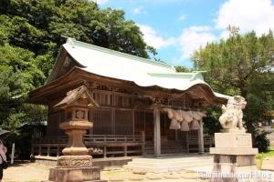 恵曇(えとも)神社(松江市嘉島町恵曇)20