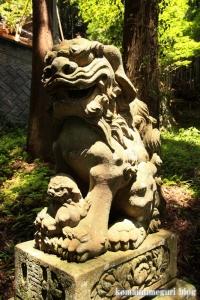 恵曇(えとも)神社(松江市嘉島町佐陀本郷)4
