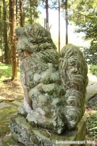 恵曇(えとも)神社(松江市嘉島町佐陀本郷)10