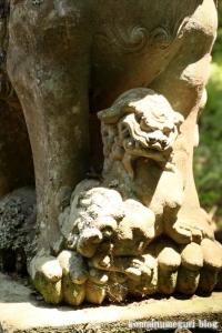 恵曇(えとも)神社(松江市嘉島町佐陀本郷)12