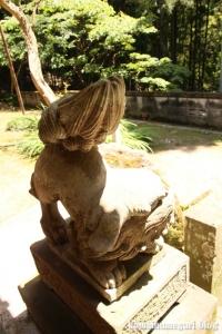 恵曇(えとも)神社(松江市嘉島町佐陀本郷)18