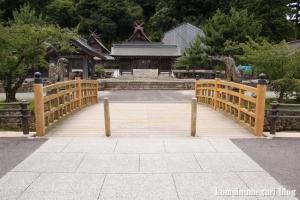 佐太神社(松江市嘉島町佐陀宮内)7