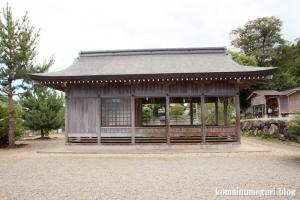 佐太神社(松江市嘉島町佐陀宮内)20
