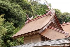 佐太神社(松江市嘉島町佐陀宮内)33