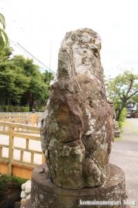佐太神社(松江市嘉島町佐陀宮内)10