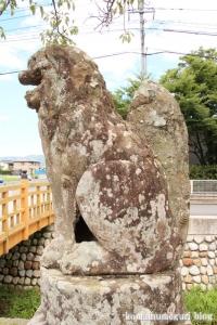 佐太神社(松江市嘉島町佐陀宮内)12