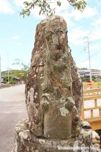 佐太神社(松江市嘉島町佐陀宮内)13