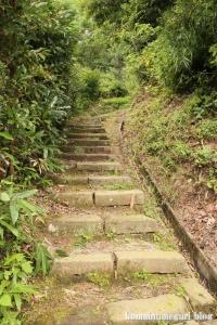 佐太神社(松江市嘉島町佐陀宮内)24