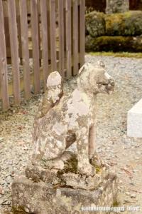 佐太神社(松江市嘉島町佐陀宮内)32