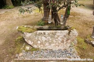 西生馬神社(松江市西生馬町)17