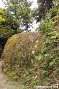 西生馬神社(松江市西生馬町)38